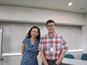 東芝テックセミナーを受講しました。